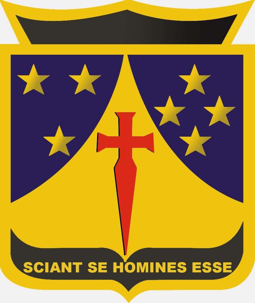 Sabías que significa el escudo?