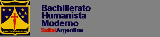 Colegio Bachillerato Humanista Moderno